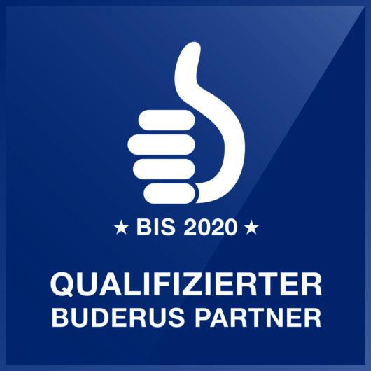 Buderus Partner / Fachbetrieb in Hamburg - Bohn & Sohn