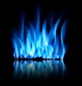 Brennwert / Brennwerttechnik