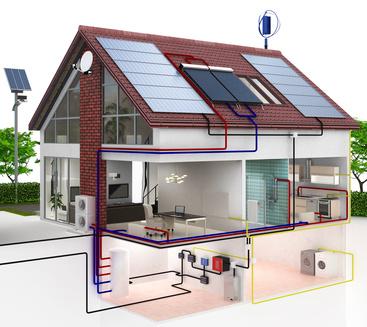 Solartechnik / Solaranlagen