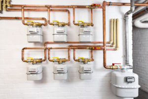 Gastechnik / Gasanlagen - Reparatur, Prüfung, Gasleitungsinnenabdichtung