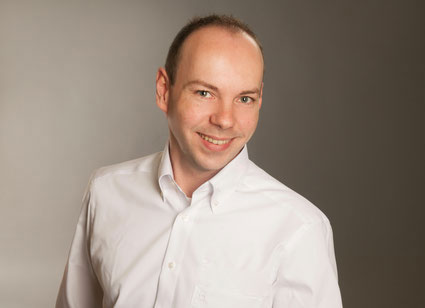 Patrick Bohn - Ihr BADmeister